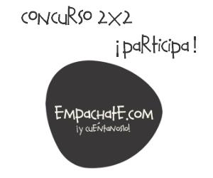 Participa en el I Concurso de Empachate.com