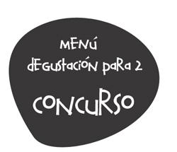 Participa en el IV Concurso de Empachate.com